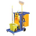 Picture for category Cleaning Carts & Trolleys
