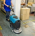 Picture for category Motorised Cleaning Machines & Equipment