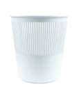 Picture of Plastic Waste Tidy -Round Office Bin - 260mmHigh x240mm Round-BINS385950- (EA)