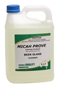 Picture of Beer Glass Cleaner 5lt-CHEM393400- (EA)