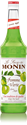 Picture of Coffee Syrup Monin 700ml Green Apple -CSYR266242- (EA)