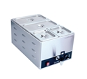Picture of Bain Marie - Single - Tap with Pans - Birko-EQUI238910- (EA)
