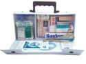 Picture of First Aid Kit -Class C 1-10 People -PVC Case-FAID805000- (EA)