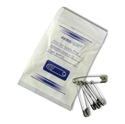 Picture of Aeropins First Aid Safety Pins pack of 12 (Assorted Sizes) -FAID806535- (EA)