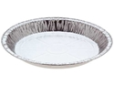 Picture of Family Pie foil container  - 171mm Round Base x 21mm High-FCON135400- (CTN-700)