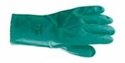 Picture of Gloves Silverlined Rubber Green-GLOV474920- (PAIR)