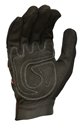 Picture of Glove -Synthetic Rigger-Full glove- reinforced Palm and Adjustable Velcro Cuff - S-IGLV789800- (PR)