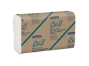 Picture of Slimline Interleaf N2 K/C 4452 Scott STD Slim Towel  24x24cm-ITOW428400- (CTN-3200SH)