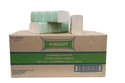 Picture of Ultraslim N1 ABC 0-1111N Puresoft 23x37cm Interleaf Towel-ITOW428850- (CTN-2400SH)