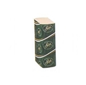 Picture of Ultraslim N1 ABC 0-2288 Style Deluxe Interleaf Towel 19x37cm-ITOW429100- (CTN-2400SH)