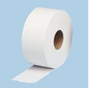 Picture of Toilet Paper Jumbo Roll 2 Ply 300m - BOXED -JUMB423900- (ROLL)