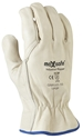 Picture of Riggers Gloves Cowgrain Leather - Industrial - SMALL-LGLV794440- (PR)