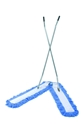 Picture of Dust Control Mop Scissor Standard with Fringe 100cm x 12.5CM-MOPS367300- (EA)