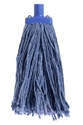 Picture of Mop Head 400gm - BLUE-MOPS367356- (EA)
