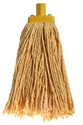 Picture of Mop Head 400gm - YELLOW-MOPS367356- (EA)