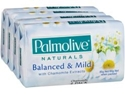 Picture of Palmolive Moisturising Soap Bar 90gm -MOTE325750- (SLV-4)