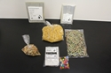 Picture of Polyprop Bags 205 x 125mm  50 Micron-POLB012200- (SLV-100)