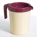 Picture of 1 ltr Insulated Jug Yellow-POLY226900- (EA)