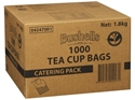 Picture of Tea Cup bags Bushells Tagged Blue Label-PORT277600- (CTN-1000)