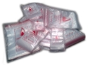 Picture of Reseal Plastic Bags 100mm x 75mm x 40um (4in x 3in)-RESE001100- (SLV-100)