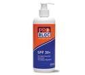 Picture of Sun Screen 50+ - 500ml Pump Bottle-SKIN453070- (EA)