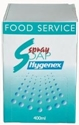 Picture of Hygenex/SCA Spray Soap Hand Wash Foodservice 400ml-SOAP451706- (EA)