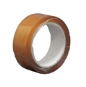 Picture of Pack Tape -48mm x 75m-Clear-Premium-Rubber Adhesive PP30-TAPE506065- (SLV-6)