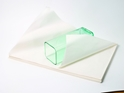 Picture of Wrapping Tissue White AcidFree 510x760 17g (480 Sheets)-TISS078450- (REAM)