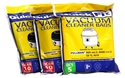 Picture of Vacuum Bags fits: QC23 Numatic-VACU388160- (PACK-5)