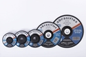 Picture of Grinding Disks 100mm (4in) x 6mm x 16mm -WHEE766350- (EA)