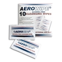 Picture of Alcohol-Free Cleansing Wipes 200mm x 100mm-WIPE379483- (EA)
