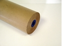 Picture of Brown Kraft Paper Roll 450mm x 400m x 45 / 50GSM-Masking Paper (27mm BUNG)-WRAP073930- (ROLL)