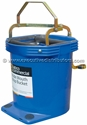 Picture of Mop Bucket 16lt Wide Mouth Standard Commercial-BUCK369650- (EA)