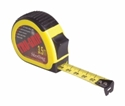 Picture of Tape Measure -3.5m x 15mm -Metric-Sterling-TruGrip-MEAS736350- (EA)
