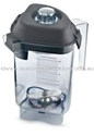 Picture of Vitamix Jug 1.4L Advance container with Advance blade assembly and lid - VM16178-EQUI239144- (EA)