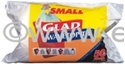 Picture of Glad Wave Top Kitchen Tidy Bin Bag Small 18L-KITB024293- (ROLL-50)