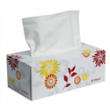 Picture of Facial Tissues 180 Sheet 2 ply -FTIS420930- (EA)