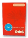 Picture of A4 Exercise Book - 128 Page-STAT342409- (PACK-10)