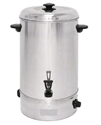 Picture of Urn Stainless Steel Commercial 20L-URNS244808- (EA)