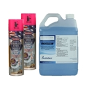 Picture for category Glass & Stainless Steel Cleaners