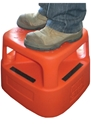 Picture for category Safety Steps & Order Picker Ladders