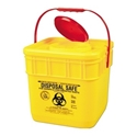Picture for category Sharps Disposal Safes