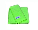 Picture of Microfibre All-Purpose Cloth 40cm x 40cm - Merrifibre Green-WIPE378015- (PK-3)
