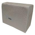 Picture of White Protective Liner Pad 4ply Cellonaps 200 x 280-APPR488475- (CTN-2000)