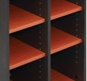 Picture of Extra Shelves to suit Pigeon Hole unit 20 Hole - 380mm-FURN358901- (EA)