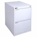Picture of Commercial Filing Cabinet - 2 Drawer Vertical - 715H x 464W x 620D-FURN358389- (EA)