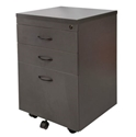 Picture of Mobile Pedestal - 3 Drawer  690 x 465 447mm Lockable-FURN358515- (EA)