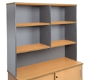 Picture of Desk Hutch 1800 x 1070 x 315mm -FURN359321- (EA)