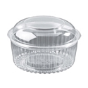 Picture of Food/Show Bowl Clear Plastic 32oz DomeLid 960mlapprx-HCON149150- (CTN150)