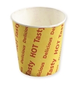 Picture of Chip Cup 12oz Paper-CHIP114500- (SLV-50)